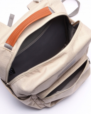 ZEROGRAND BACKPACK:SAFARIを見る