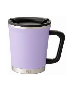 PALE VIOLET Double mug 2pcs setを見る