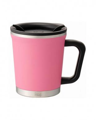 PINK Double mug 2pcs setを見る