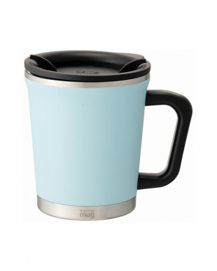 ICE BLUE Double mug 2pcs setを見る