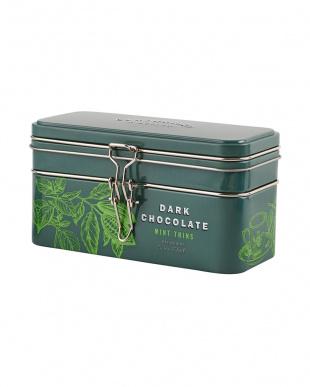 ダークミントチョコレート(缶)を見る