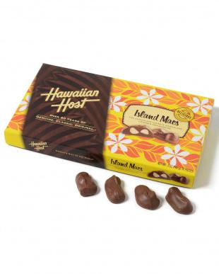 マカデミアナッツチョコレート ティアラ 2個セットを見る