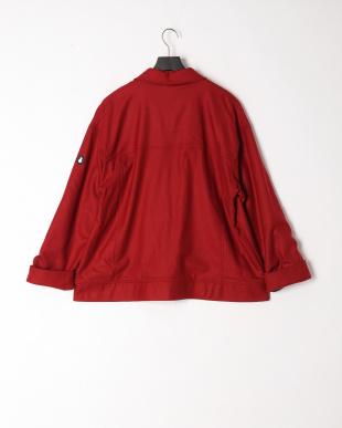 レッド ジャケットを見る