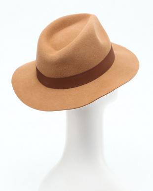 キャメル 帽子を見る