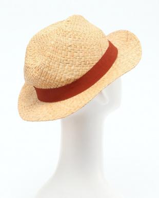 ブラウン 帽子を見る