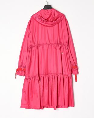 pink ギャザーコートを見る