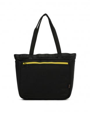 ブラック Tote Bag トートバッグを見る