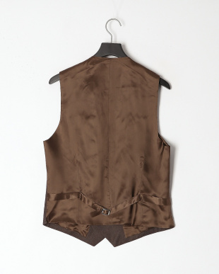 BROWN MYF FTHRWEIGHT WCOATを見る