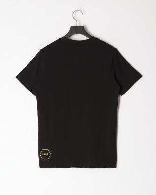 ブラックxゴールド ボーラー / Tシャツ / CC BALR. STRAIGHT T-SHIRTを見る