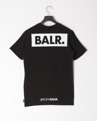 ブラック ボーラー / Tシャツ / BALR. CUBE STRAIGHT T-SHIRTを見る