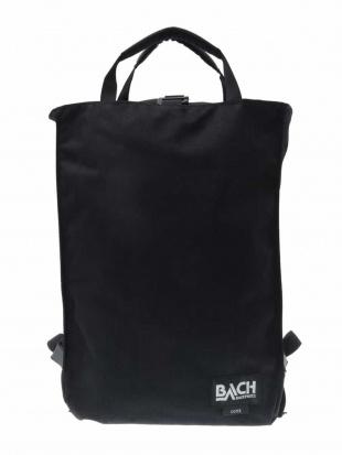 ブラック BACH COVE12 2WAYバックパック a.v.v HOMMEを見る