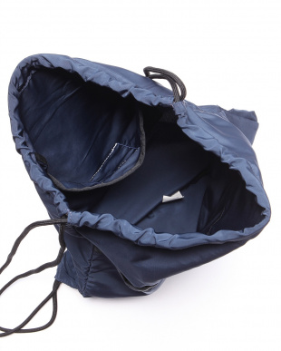 CLASSIC NAVY T SIMPLE BACKPACKを見る