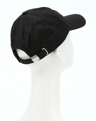 ブラック MEI RECYCLE CTN CAPを見る