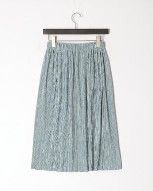 ミントグリン シャーリングスカートを見る