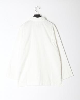 ホワイト 極薄メンズ長袖ポロシャツを見る