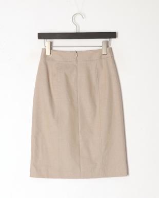 モカ クールマックスドビーストレッチスカートを見る