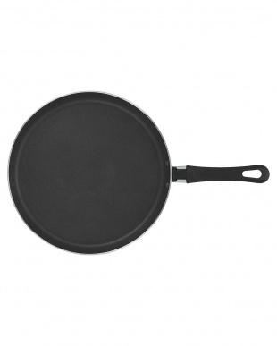 ブラック アマルフィ パンケーキパン 25cmを見る
