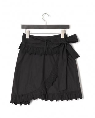 ブラック [ISABEL MARANT ETOILE] スカートを見る