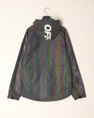 RAINBOW RFLCTIV Squid Ink Jacketを見る