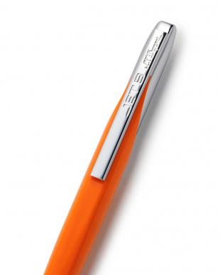 オレンジ ジェット8 ボールペン オレンジを見る