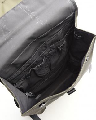 Green Satchel Backpack Dryを見る