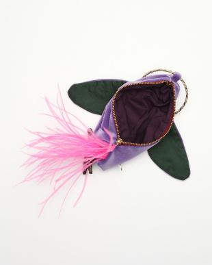 lavender 鳳凰バッグを見る