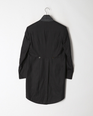CHARCOAL LUX MORN COAT Sを見る