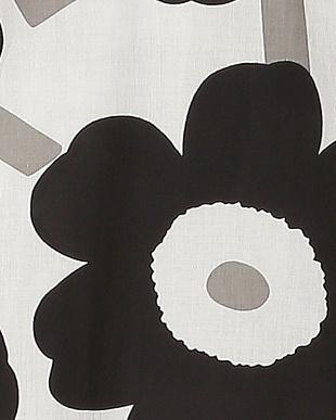 98/無彩色I(ブラック) フラワープルオーバーを見る
