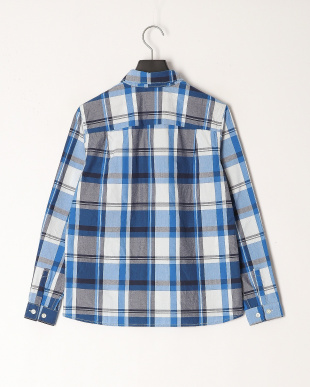 EE W L/S PE CHECK SHIを見る