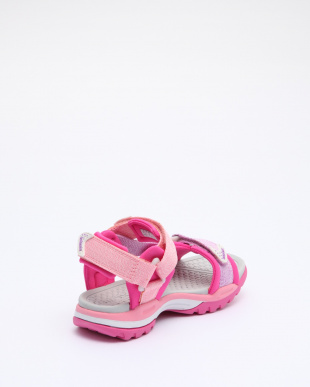LILAC/LT CORAL SANDALSを見る