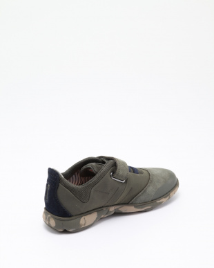 MILITARY/NAVY SNEAKERSを見る