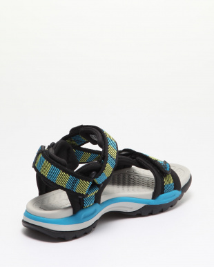 LIME/SKY SANDALSを見る