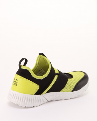LIME/BLACK SNEAKERSを見る