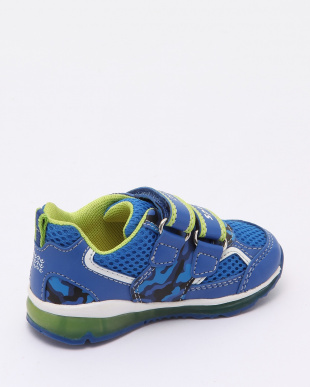 ROYAL/LIME SNEAKERSを見る