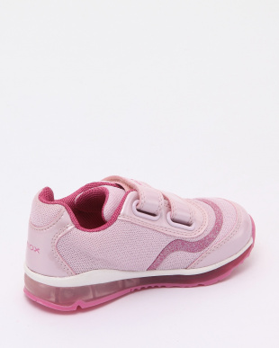 PINK/FUCHSIA SNEAKERSを見る