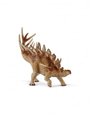 ケントロサウルス &ディメトロドン(グリーン)を見る