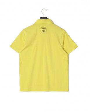 イエロー 半袖ポロシャツを見る