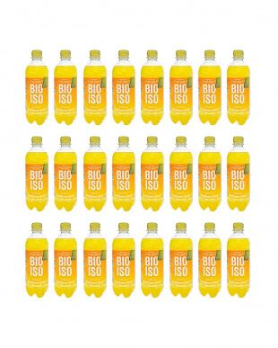BIO ISO パッションフルーツ&オレンジ 1ケース(24本入)を見る