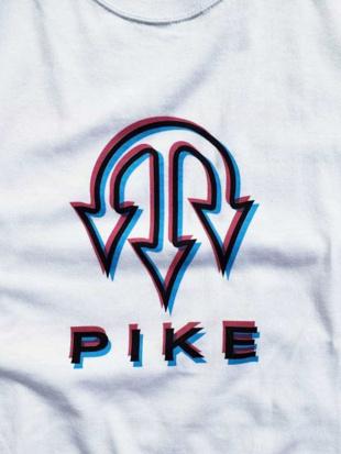 """ホワイト 【PIKE】Seiries """"アナグラム"""" MK MICHEL KLEIN hommeを見る"""
