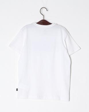 PUMA WHITE KA Tシャツを見る