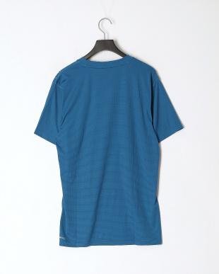 DIGI-BLUE ラン グラフィック キャット SS Tシャツを見る