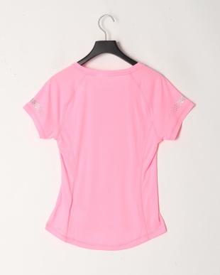 LUMINOUS PEAC RUNNER ID フィット SS Tシャツを見る