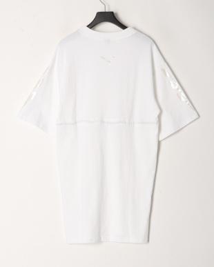 PUMA WHITE EVIDE ドレスを見る