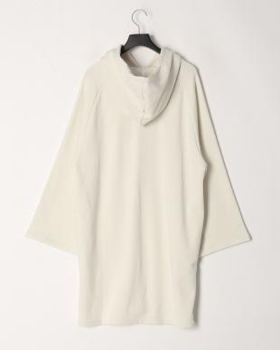 VAPOROUS GRAY CLASSICS LS フーデッド ドレスを見る