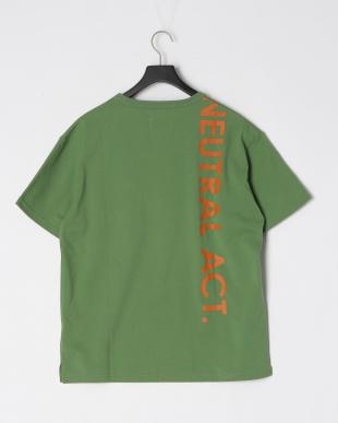 OLIVE POK Tシャツを見る