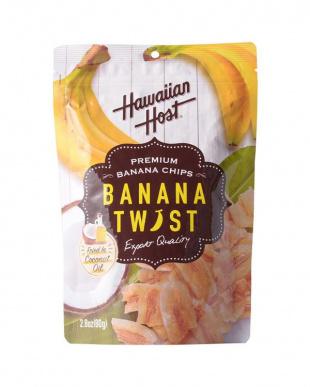 バナナチップス  6個セットを見る