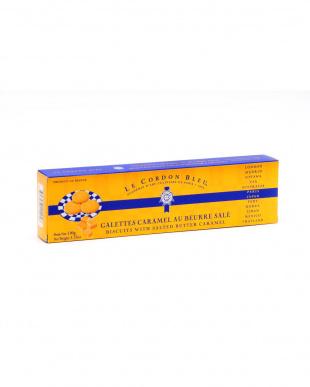 塩バターキャラメルガレット100g 3個セットを見る
