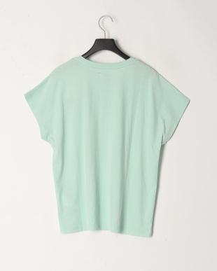 MIST GREEN NU-TILITY Tシャツ/NU-TILITY Tシャツを見る