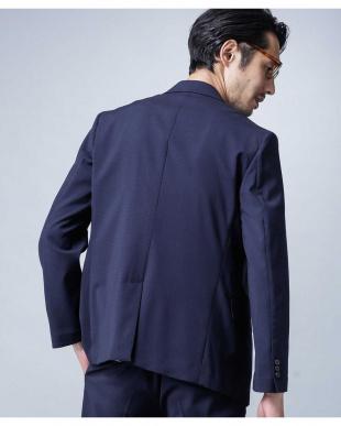 パターン1 ナノグラビティHOME CLEANINGジャケット LUXⅠ ナノ・ユニバースメンズ(オリジナル)を見る