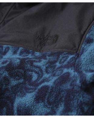 ブルー 94 RAGE Classic Fleece Jacket ナノ・ユニバースメンズ(バイイング)を見る